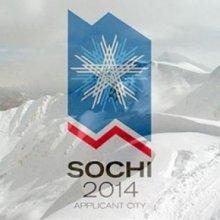 Сайт Сочи-2014 записал украинских спортсменов как россиян