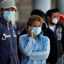 С начала 2014 года в Мексике более 400 человек скончались от гриппа