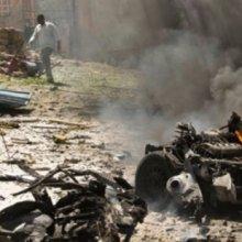 В результате теракта в аэропорту Сомали погибли семь человек