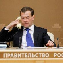 В Сочи пройдут переговоры между премьер-министрами России и Норвегии