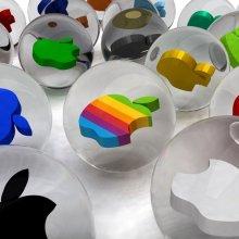 В 2013 году доля Apple на рынке смартфонов сократилась