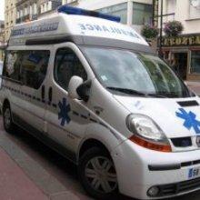 Взрыв на шоколадной фабрике в Париже, ранены 5 человек
