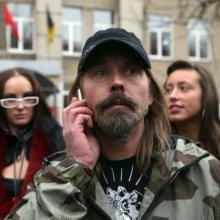Сергей «Паук» Троицкий снял свою кандидатуру в мэры Новосибирска