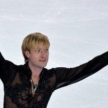 Плющенко досрочно завершил выступления на Олимпиаде