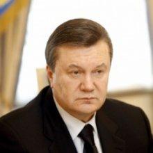 Янукович поблагодарил участников боевых действий на территории других государств за доблесть и отвагу