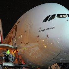 Авиарейс в аэропорту Бельгии перенесли из-за митинга на борту, арестовано 5 человек