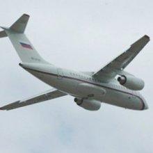 Самолет МЧС РФ доставит тяжелобольную девочку с Камчатки в Москву