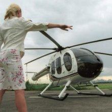 В Москве могут ввести службу вертолетного такси