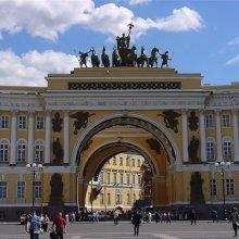 Петербург будет побороться за право проведения летней Олимпиады