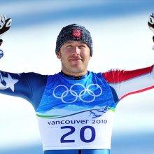 Боде Миллера признали супергигантом Олимпиад среди горнолыжников