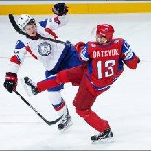 Россия - Норвегия – противостояние за место в четвертьфинале Олимпиады