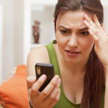 Количество SMS спама в России выросло более чем на 70%