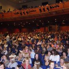В Москве прошел уникальный подростковый спектакль на сцене «Театриум на Серпуховке»