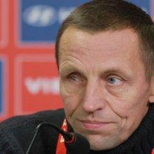 Арефьев, тренер российских летающих лыжников, намеревается уйти в отставку