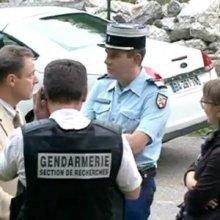 Во Франции арестован подозреваемый в убийстве туристов в Альпах