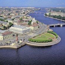 Члены Совета по наследию Петербурга одобрили концепцию зданий Верховного суда