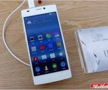 Gionee �������� � �������� ������ ������� � ���� ��������� Elife S5.5