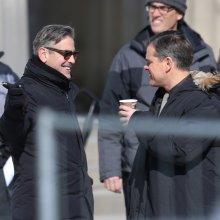 Швыдкой: Фильм Клуни «Охотники за сокровищами» оскорбителен для России