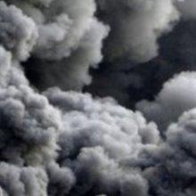 Американский Нортвуд эвакуируют из-за возгорания химикатов