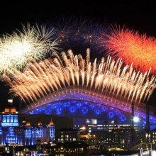 Церемонию закрытия Олимпиады посвятят русской культуре