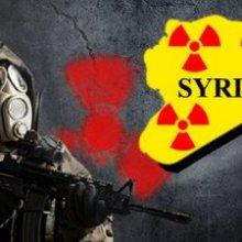 Очередная партия горчичного газа вывезена из Сирии