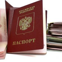 """Бойцы """"Беркута"""" получат российские паспорта в срочном порядке"""