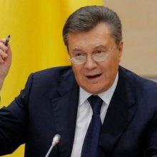 Киев готовится к официальной экстрадиции Януковича