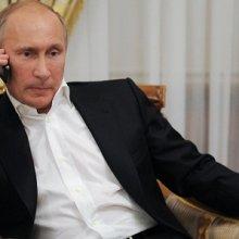 Путин и политики ЕС обсудили ситуацию на Украине