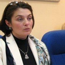 На сотрудницу МВД Ожимину завели дело о рукоприкладстве