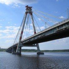 Мост через керченский пролив опасно