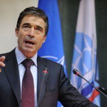 НАТО переформатирует свои отношения с Россией из-за ситуации на Украине