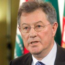 Спецпредставитель ООН после освобождения намеревается лететь в Киев
