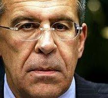 Лавров предостерегает США от необдуманных действий в Украине