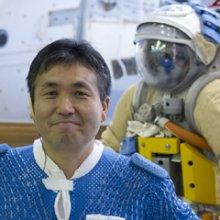 Японский астронавт впервые возглавил командование МКС