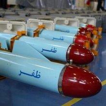 Иран отрицает свою причастность к поставкам ракет палестинцам