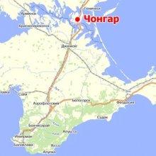 Российские военные захватывают частную собственность в Херсонской области