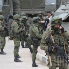 Пропавший вчера командир автобата ВМС Украины сдал свою часть россиянам