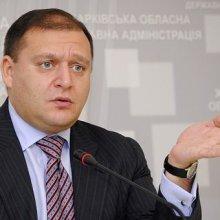 Добкина задержали после допроса в ГПУ