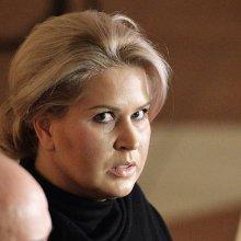 Мосгорсуд запретил Евгении Васильевой выходить в магазин