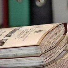 МВД Украины возбудило 72 уголовных дела по обращениям журналистам