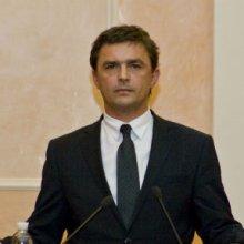 Кочанова уволили с поста генерального директора Международного аэропорта Борисполь