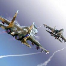 Российские истребители перебазируют на белорусские аэродромы