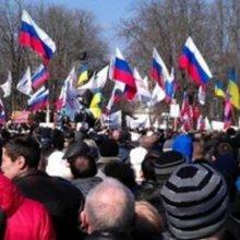 Луганский суд запретил « народный референдум »