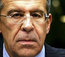 Лавров: Референдум в Крыму полностью соответствует уставу ООН