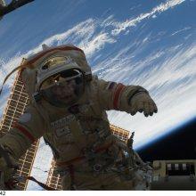 Российские космонавты провели 8 часов в открытом космосе