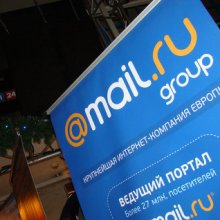 Mail.ru Group ��������� ������� ����������