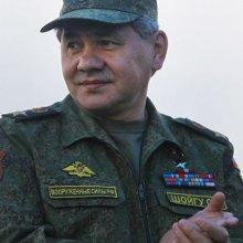 Сергей Шойгу посетил Крым и провел ряд встреч
