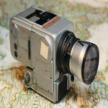 Камера лунной миссии NASA продана за $910 000