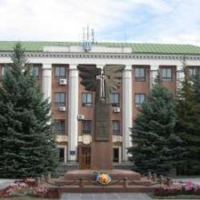 Ровенский горсовет требует увольнения Авакова в связи с убийством Музычко