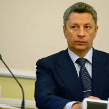 Экс-вице-премьер Юрий Бойко собирается баллотироваться в президенты